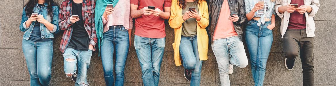 4 pasos para crear una red social