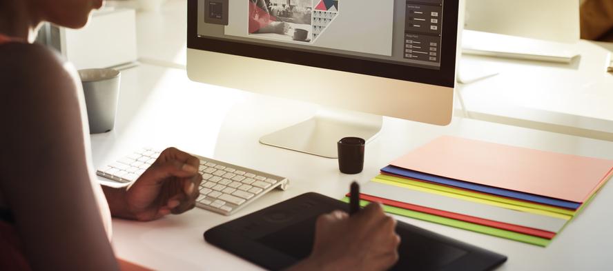 Diez trucos para ser un buen diseñador