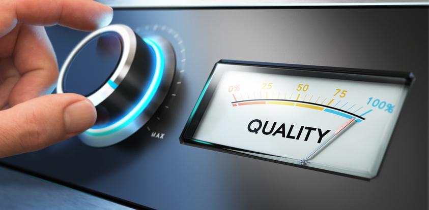 ¿Cómo trabajar en el control de calidad de una fábrica?