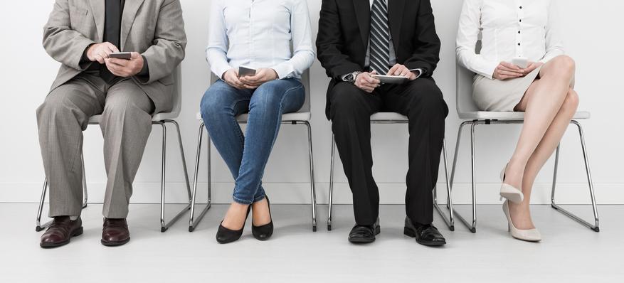 20 cosas que no debes hacer en una entrevista de trabajo