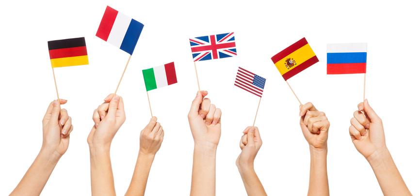 Los beneficios de estudiar idiomas