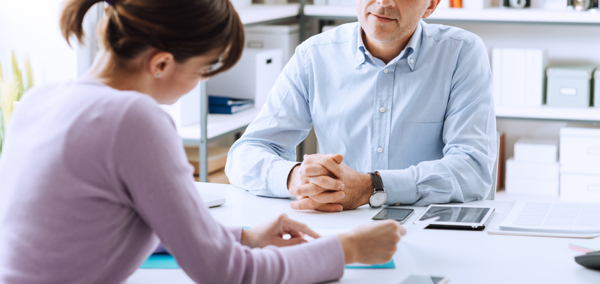 Las 10 preguntas más habituales en una entrevista de trabajo