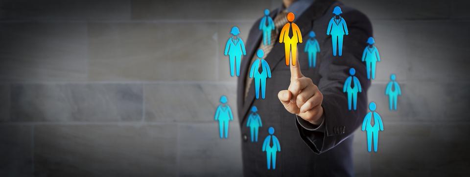 ¿Conoces las fases de un proceso de selección de personal?