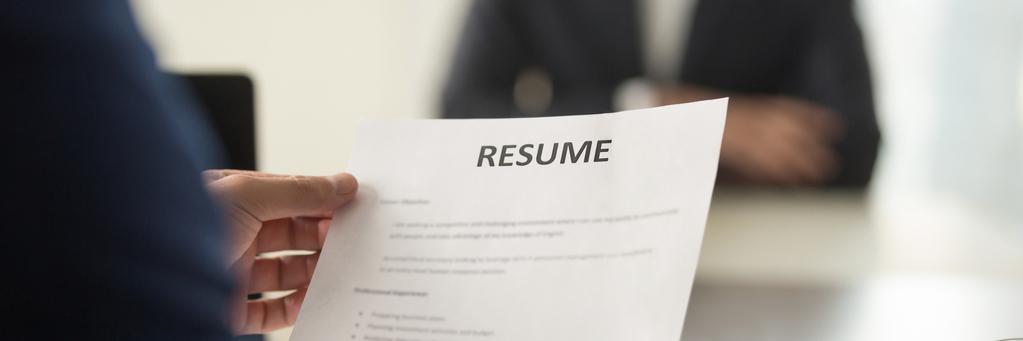¿Cuáles son las fases de una entrevista de trabajo?