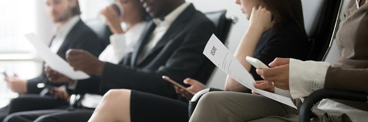 5 puntos débiles que puedes revelar en una entrevista de trabajo