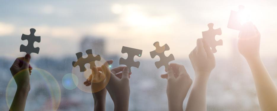 Dinámicas para fortalecer el trabajo en equipo