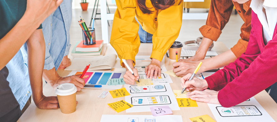 El diseño modular como la nueva tendencia