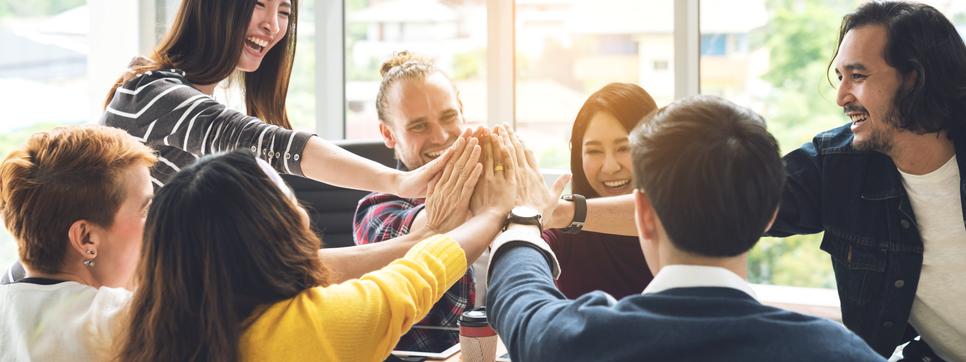 Actitudes de un gerente que favorecen el clima laboral