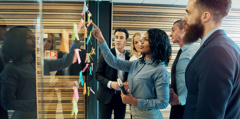 10 habilidades profesionales más competentes en el mercado