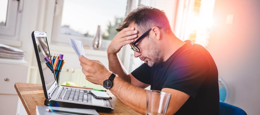 Errores del jefe que causan estrés en los empleados