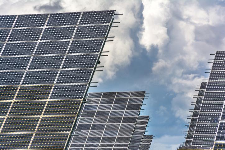 Energía solar: Qué es y cómo se transforma en electricidad