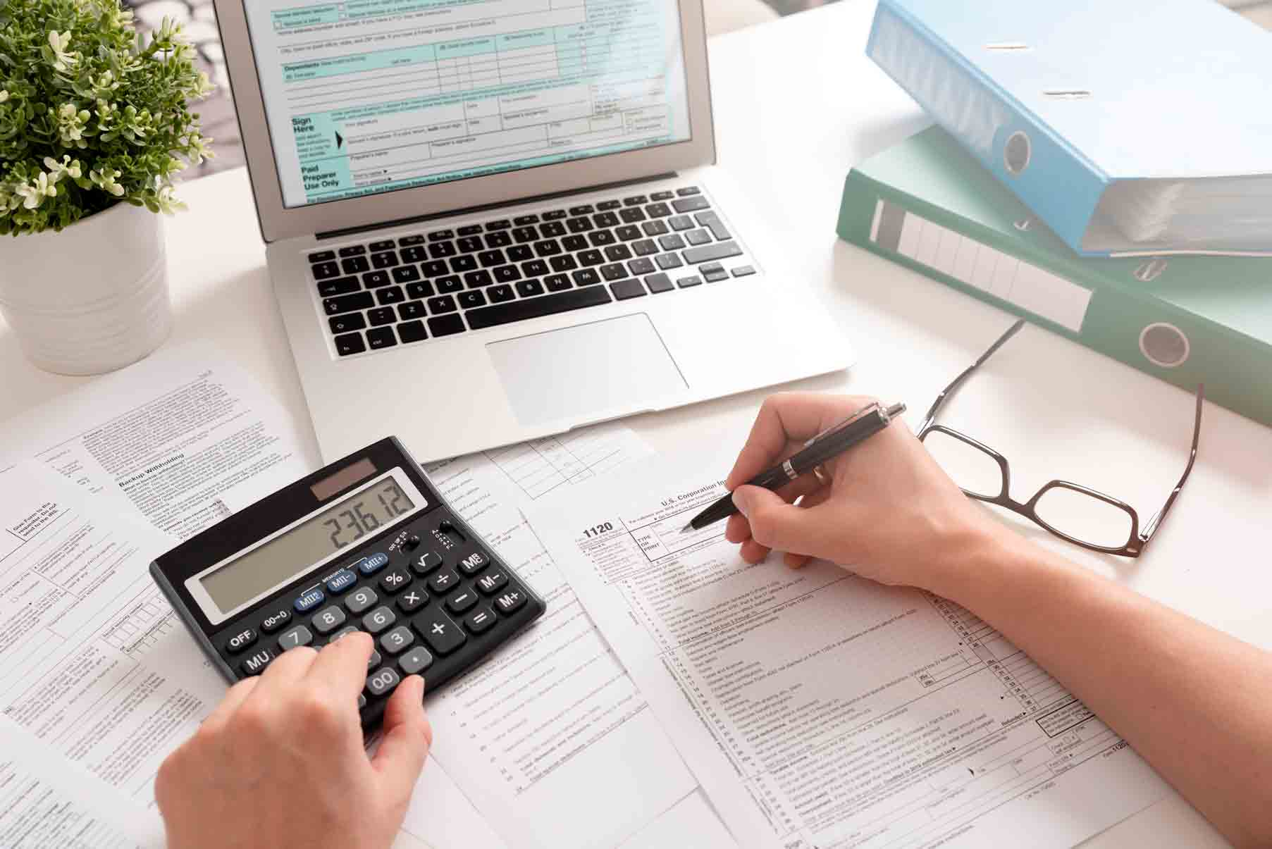máster contabilidad y finanzas